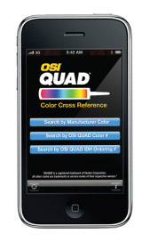 Osi Quad And Quad Max Color Guide