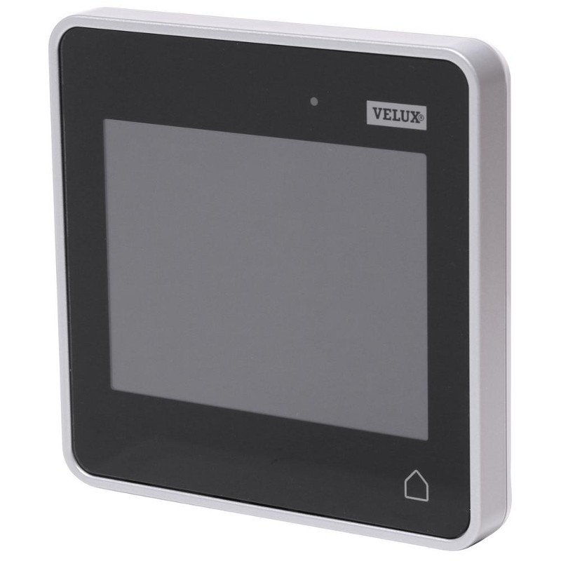 Velux Integra Touch Screen Skylight Control Pad From