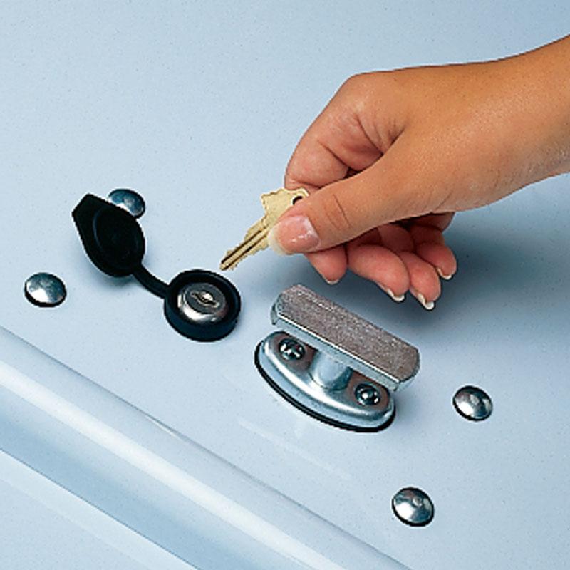 Bilco Basement Door Cylinder Lock Kit From Buymbs Com