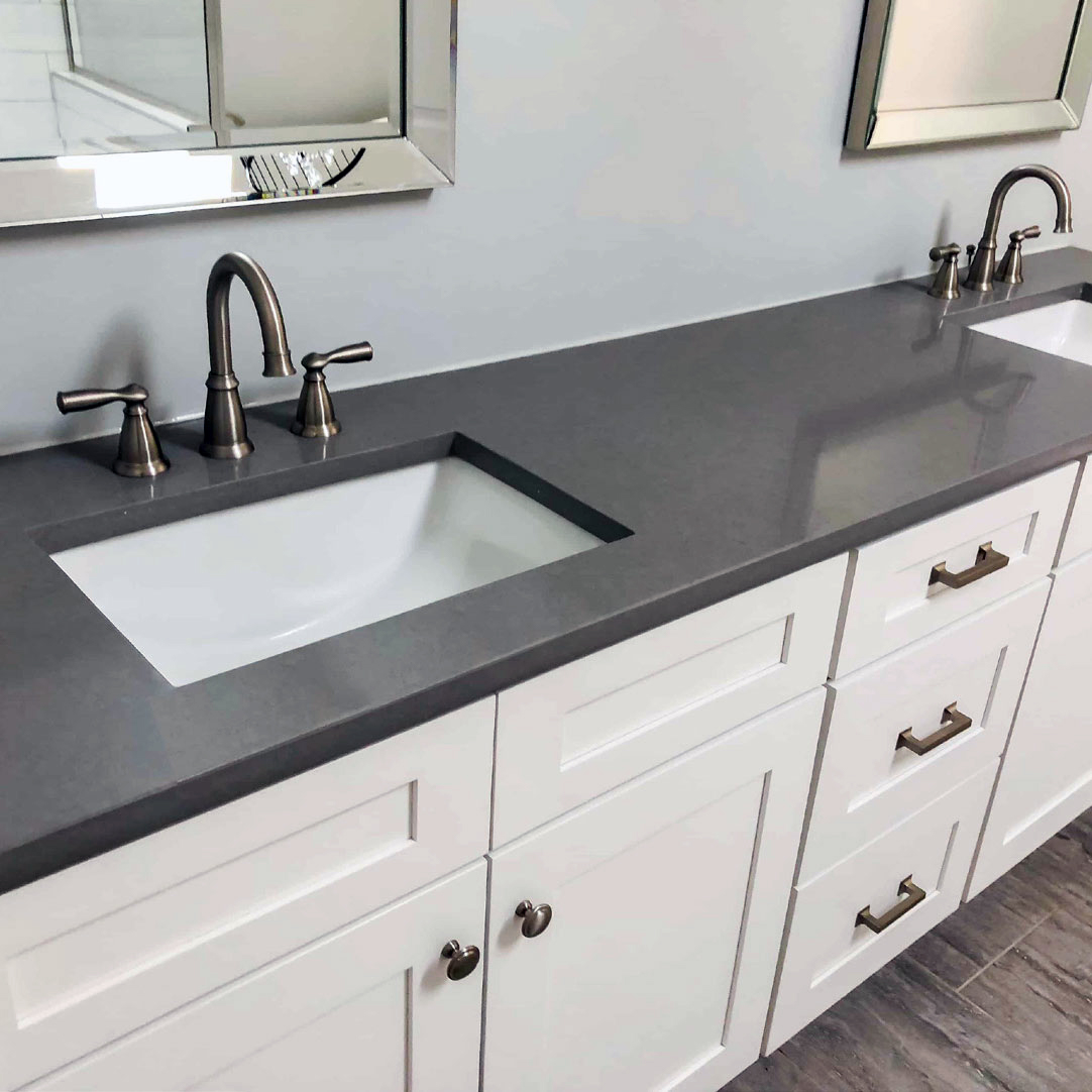 Sink View