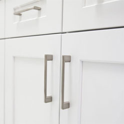 Craftline Kitchen Cabinet Details