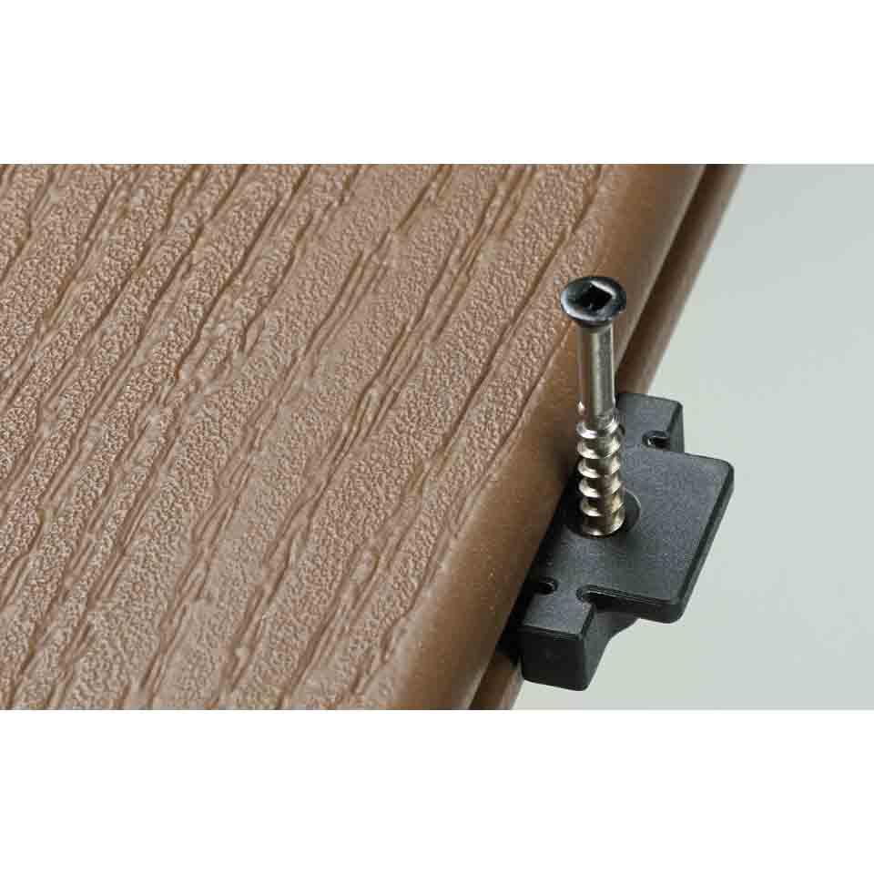 DecKorators Stowaway Hidden Deck Fasteners