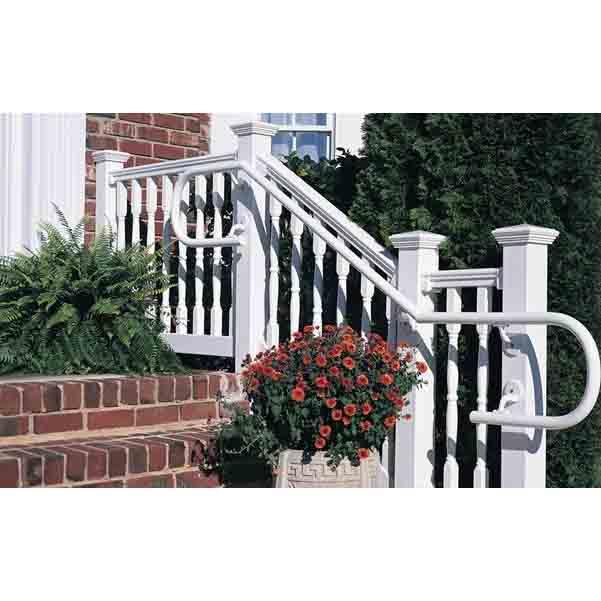 Deckorators Secondary Handrail System From Buymbs Com