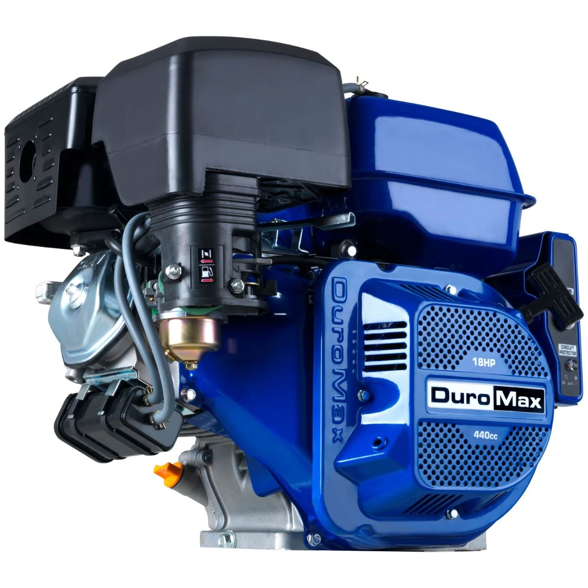 DuroMax XP18HPE Engine