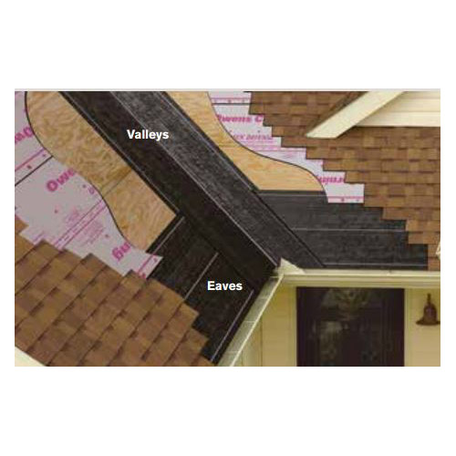 Owens Corning Ice and Water Barrier