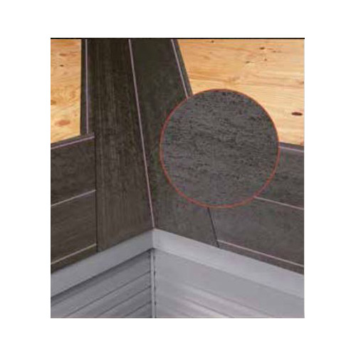 Owens Corning Ice and Water Barrier Details