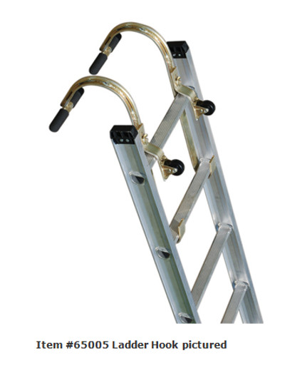 Roof Zone Ladder Hook From Buymbs Com
