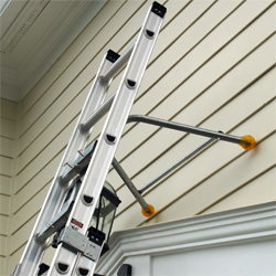 Roof Zone Ladder Accessories