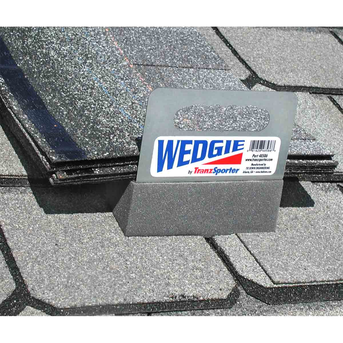 Shingle Wedgie Pad