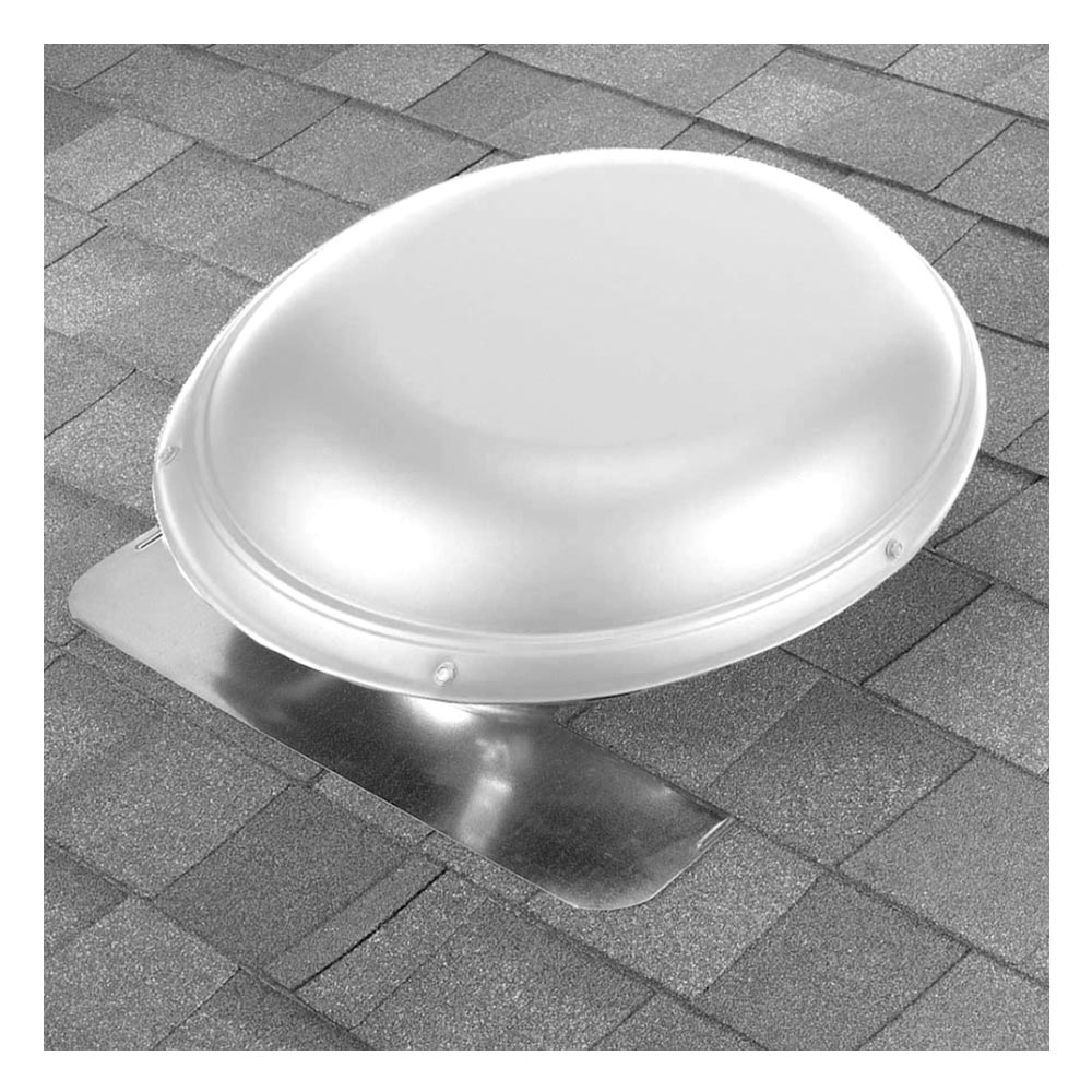 Air Vent Airhawk B 144 Metal Dome Galvanized Vent
