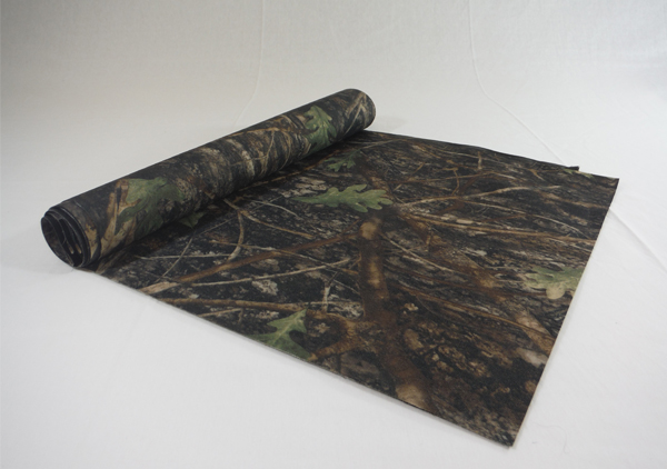 Banks Outdoors Stump Hunting Blind Camo Curtain Kit From