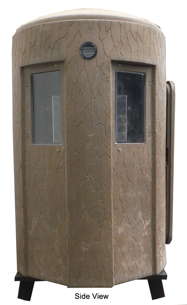 Banks Outdoors Stump 2 Hunting Blind From Buymbs Com