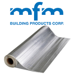 MFM Building Products Roofing Peel and Seal