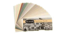 Siding Sample Kits