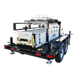 NTM Roof Panel Machines