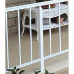 Railing Posts & Accessories