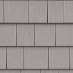 Grayne Shingles Siding