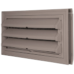 Mid America MountMaster Utility Vents