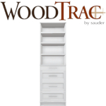 WoodTrac by Sauder