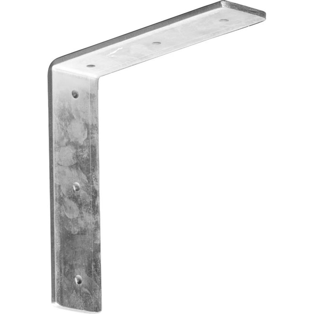 Features. Ekena Millwork Hamilton Steel Bracket from BuyMBS com