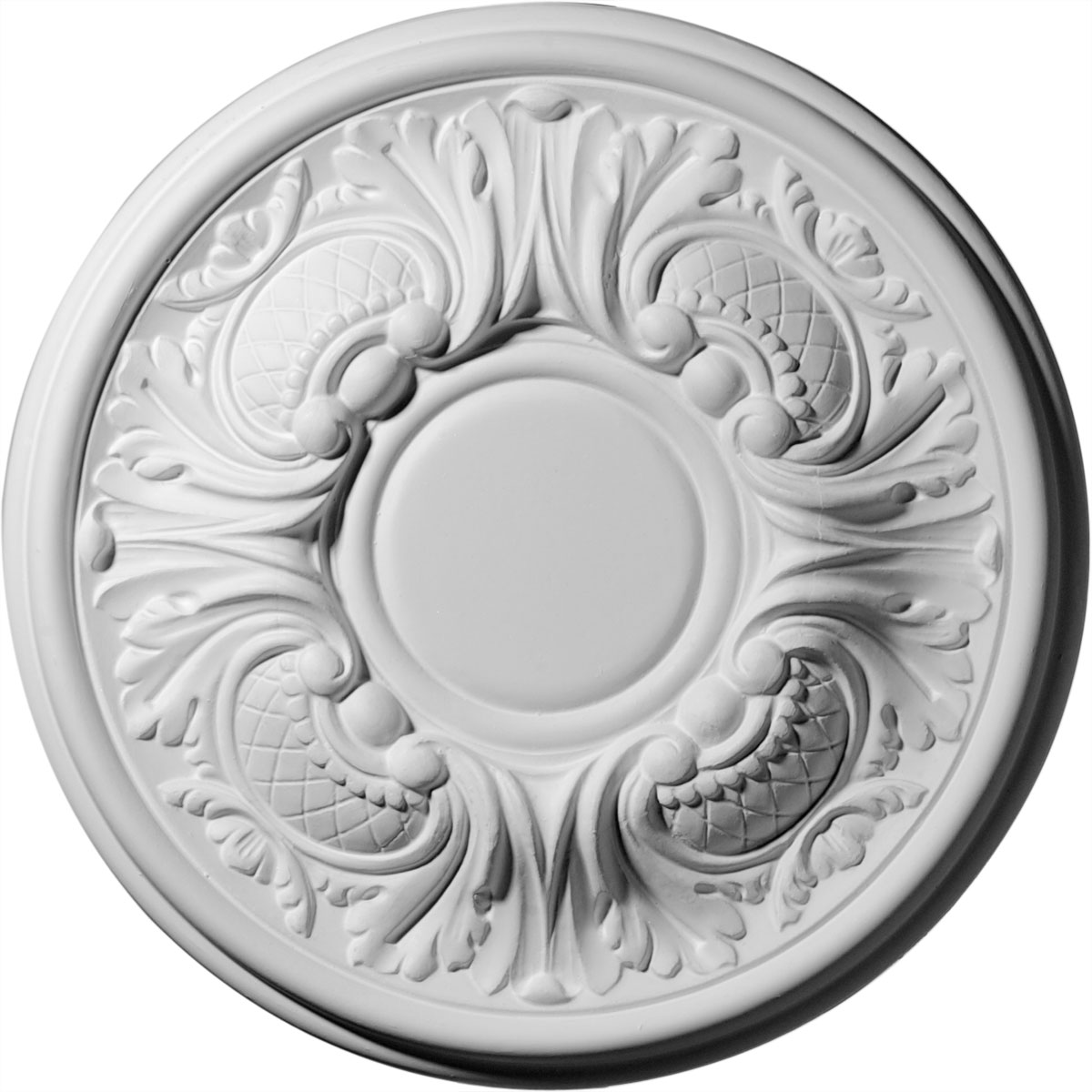 Ekena Millwork 11in Ceiling Medallions From Buymbs Com