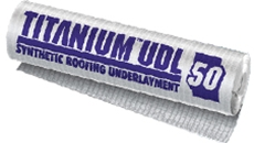 Titanium Synthetic Underlayment UDL 50