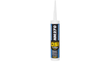 OSI HM270 Construction Silicone Sealant