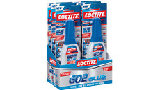 Loctite Go2 Glue (6 Bottles Per Carton)