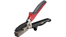 Malco J-Channel Cutter - Redline