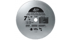 Malco Circular Saw Blade: Plywood