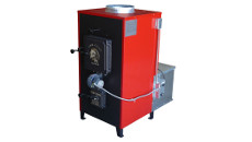 Fire Chief FC500E Indoor Wood Burning Furnace