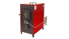 Fire Chief FC1100E Indoor Wood Burning Furnace
