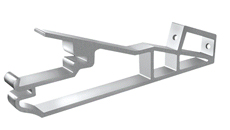 Van Mark TAT50 Trim-A-Table Brackets