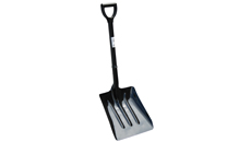 Roof Zone Coal Shovel/Scoop