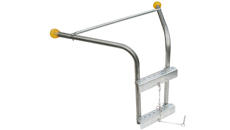 Modern Builders Supply - Roof Zone Roofzone Ladder Stabilizer