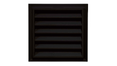 "Mid-America 12"" Square Gable Vents"