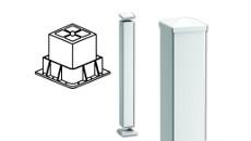 Modern builders supply inc fypon railing for Fypon balustrade systems