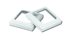 Modern builders supply inc fypon railing for Fypon pvc trim