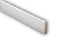 Fypon Polyurethane Smooth Flat Trim