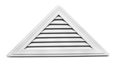 Mid-America Triangle Gable Vent
