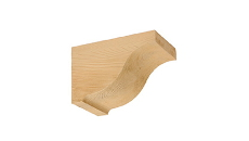 Fypon Polyurethane Timber Brackets and Corbels