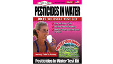 Pro-Lab Pesticides In Water Test Kit