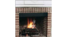 HY-C Fireplace SmokeGuard