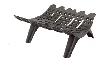 HY-C Cast Iron Fireplace Grate