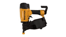 Bostitch Coil Siding Nailer - 15 Degree