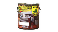 Hemp Shield Wood Finish and Deck Sealer