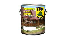 Hemp Shield Log Home Treatment