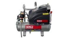 Senco Electric Hand Carry Air Compressor