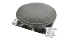 Air Vent Roof Mount Plastic Dome Attic Vent 1170 CFM