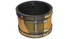DEKS Underground Pipe Repair Coupling